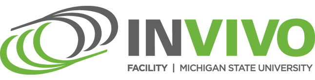 In Vivo Facility Logo